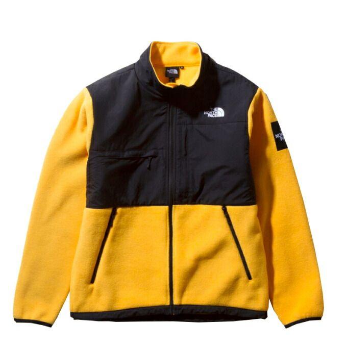【期間限定5%OFFクーポンでお得にお買い物】 ノースフェイス フリース メンズ Denali Jacket デナリジャケット NA71951 TY THE NORTH FACE od