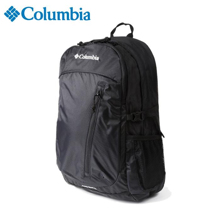 スポーツ アウトドア用品はヒマラヤ 国内正規品 現品 コロンビア バックパック メンズ PU8427 010 キャッスルロック25L od ファッション通販 レディース Columbia