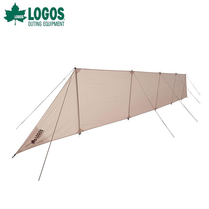 ロゴス LOGOS タープ アクセサリー JINMAKU-BJ 71805552 od
