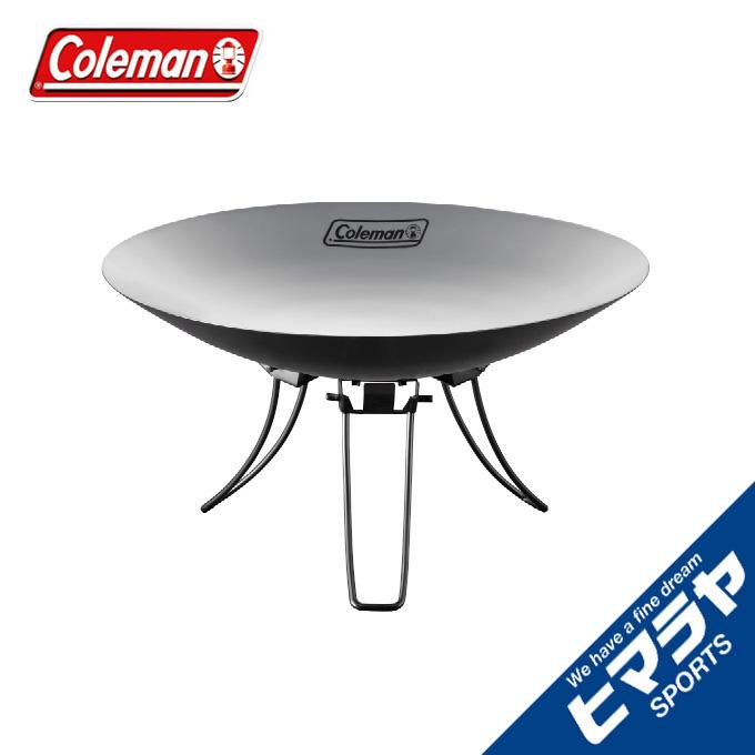 コールマン 焚き火台 ファイアーディスクソロ 未使用品 FIRE DISK Coleman 2000037404 SOLO 激安卸販売新品 od