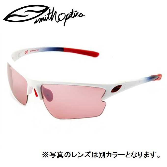 スミス SMITHサングラス メンズ レディースREACTOR MK2 TRICO KABURAKI/H&R run