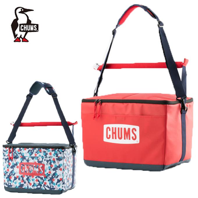 チャムス CHUMS ソフトクーラー Portage Picnic Cooler ポーテージピクニッククーラー クーラーボックス CH60-2357 run