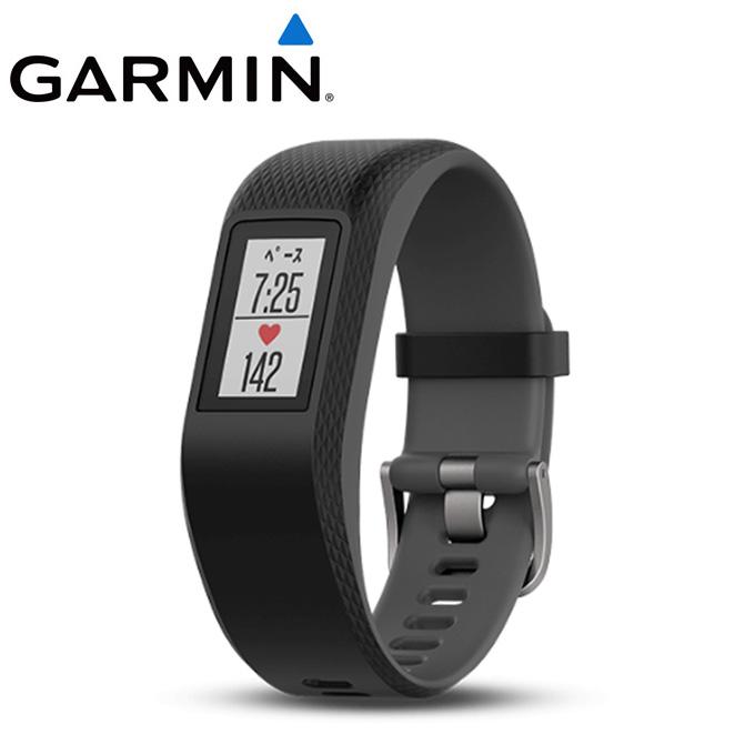 ガーミン GARMIN ランニング 腕時計 vivosport Slate ビボスポーツ スレート 010-01789-72 run