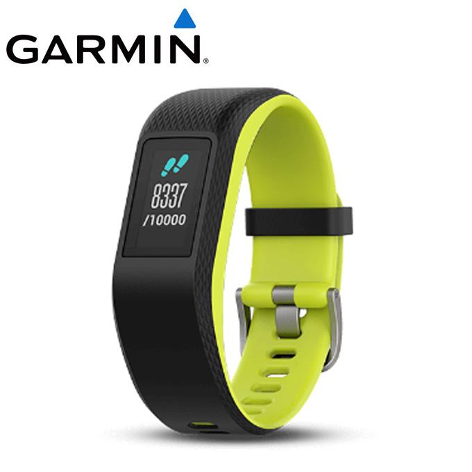 ガーミン GARMIN ランニング 腕時計 vivosport Limelight ビボスポーツ ライムライト 010-01789-73 run