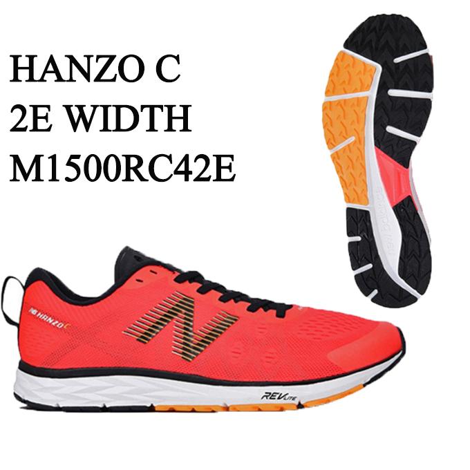 ニューバランス ランニングシューズ メンズ NB HANZO C M M1500RC4 new balance run