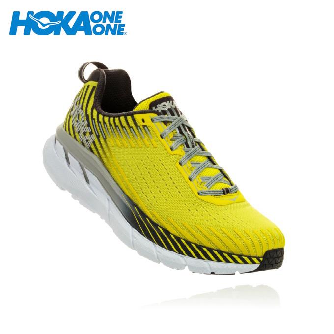 ホカ オネオネ HOKA ONEONE ランニングシューズ メンズ クリフトン 5 CLIFTON 5 1093755 EPNI run