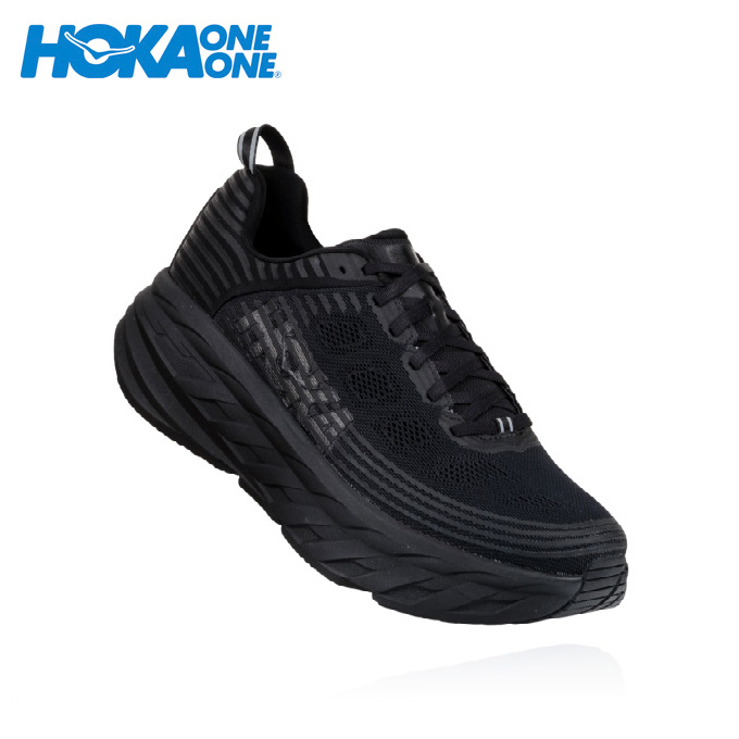 ホカ オネオネ HOKA ONEONE ランニングシューズ レディース ボンダイ 6 BONDI 6 1019270 BBLC run