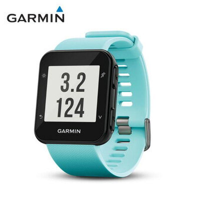 ガーミン(GARMIN) ランニングウォッチ(GPS時計) ForeAthlete 35 J(フォアアスリート35J) (EE168940)2016FW run