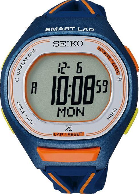 セイコー ランニングウォッチ スーパーランナーズ SMART-LAP SBEH005 PROSHOP B&D run