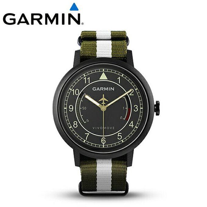 ガーミン vivomove 159735 2017 run