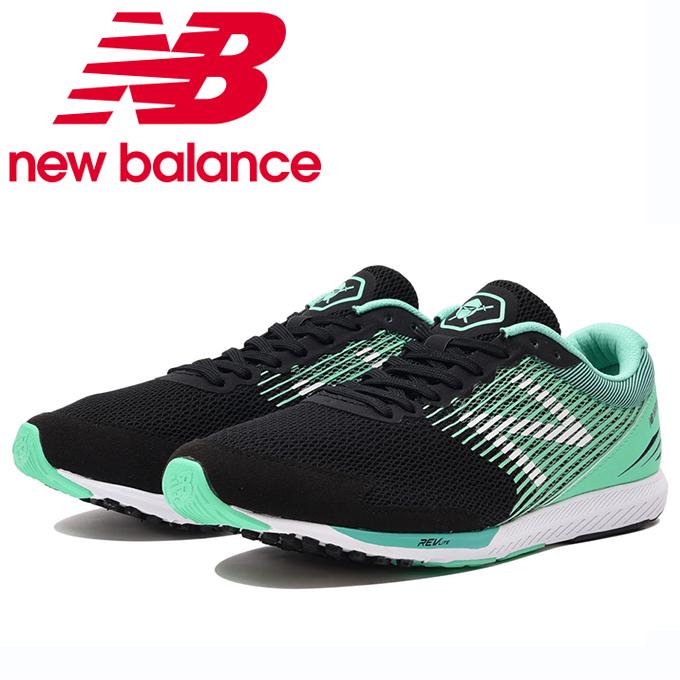 ニューバランス ランニングシューズ メンズ NB HANZO S M E2 MHANZSE2 D new balance run