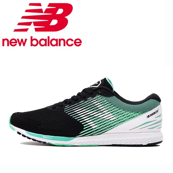 ニューバランス ランニングシューズ レディース NB HANZO S W E2 WHANZSE2 B new balance run
