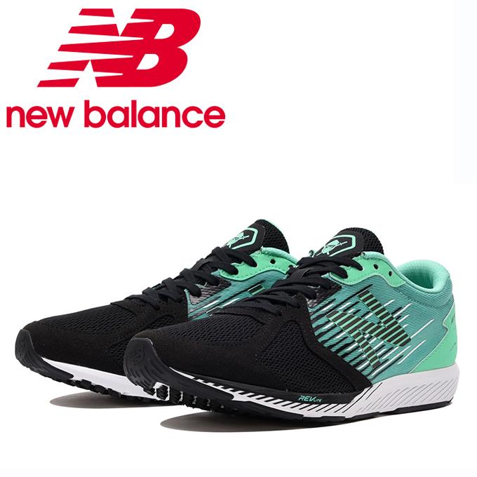 ニューバランス ランニングシューズ メンズ NB HANZO R M E2 MHANZRE2 D new balance run