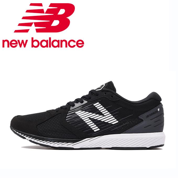 ニューバランス ランニングシューズ メンズ NB HANZO R M G2 MHANZRG2 D new balance run