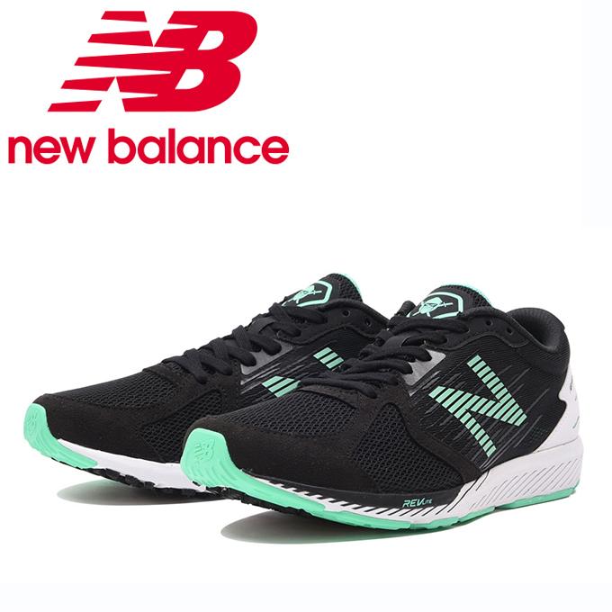 ニューバランス ランニングシューズ レディース NB HANZO R W E2 WHANZRE2 B new balance run