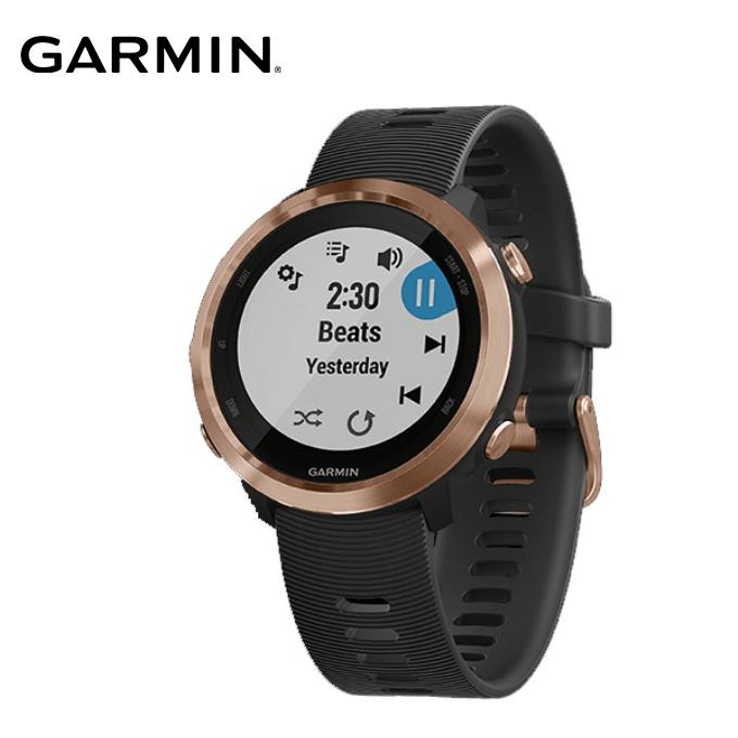 ガーミン ランニングウォッチ メンズ レディース ForeAthlete 645 Music 010-01863-D3 GARMIN run