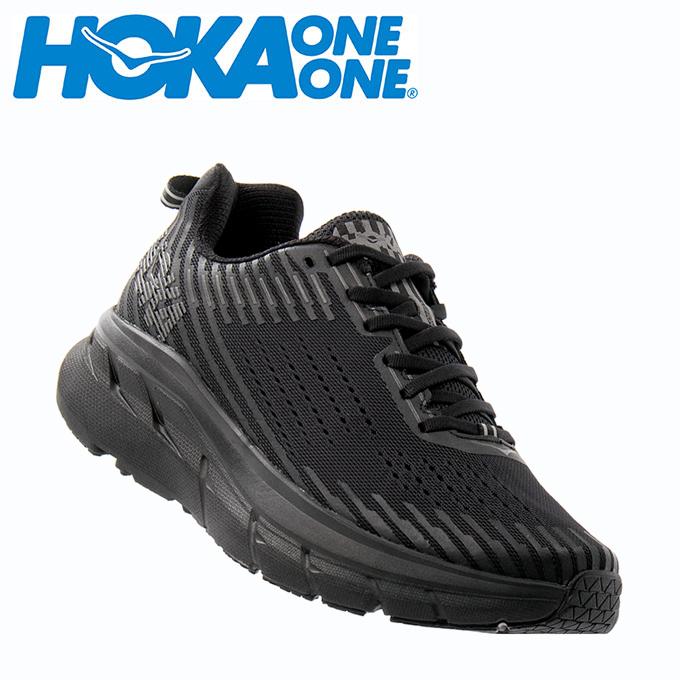 ホカ オネオネ HOKA ONEONE ランニングシューズ メンズ CLIFTON 5 クリフトン 1093755 BBRL run