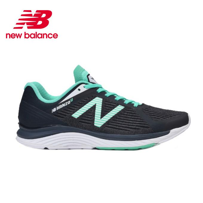 ニューバランス ランニングシューズ メンズ NB HANZOU MHANZUE1 2E new balance run