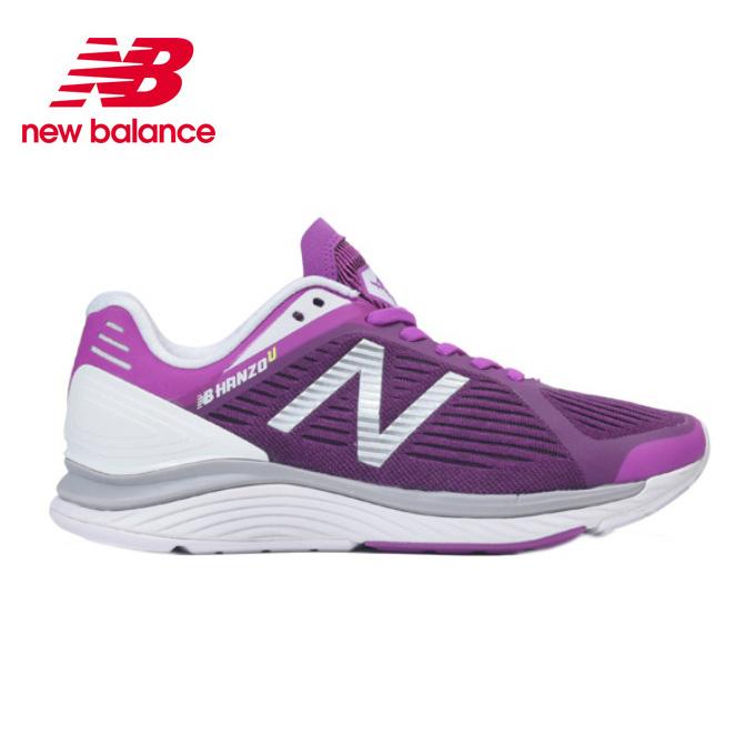 ニューバランス ランニングシューズ レディース NB HANZOU WHANZUV1 2E new balance run