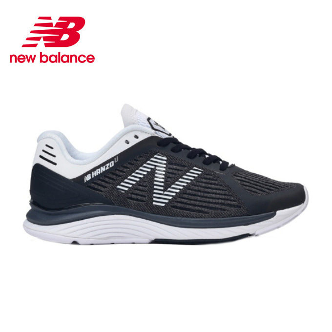 ニューバランス ランニングシューズ レディース NB HANZOU WHANZUM1 2E new balance run