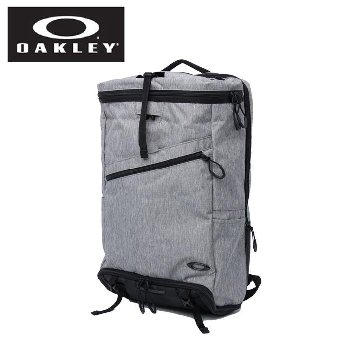 オークリー バックパック メンズ レディース エッセンシャルボックスパックL 32L 921556JP-22K OAKLEY run