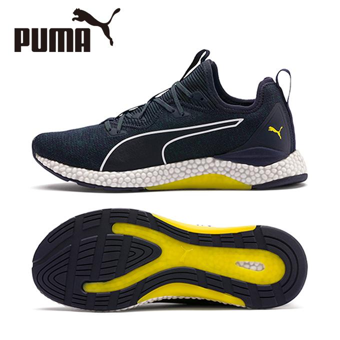 プーマ ランニングシューズ メンズ ハイブリッド ランナー 191111-07 PUMA run