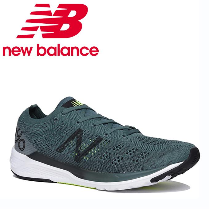 ニューバランス ランニングシューズ メンズ M890 M890GG7 2E new balance run