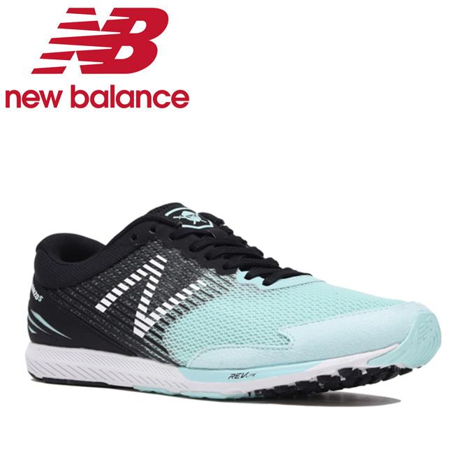 ニューバランス ランニングシューズ レディース NB HANZOS ハンゾー エス WHANZSR2 B new balance run