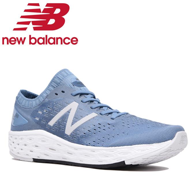 ニューバランス ランニングシューズ メンズ FRESH FOAM VONGO フレッシュフォーム ヴォンゴ MVNGOLB4 2E new balance run