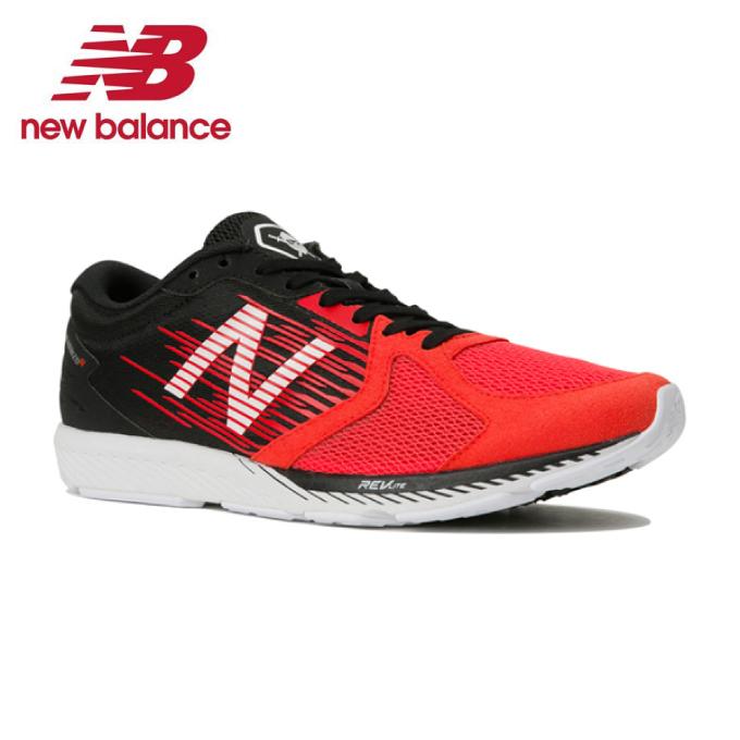 ニューバランス ランニングシューズ メンズ NB HANZO R M T2 MHANZRT2 D new balance run