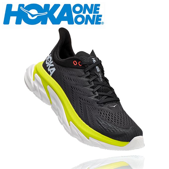 ホカ オネオネ HOKA ONEONE ランニングシューズ メンズ CLIFTON EDGE 1110510 AEPR run