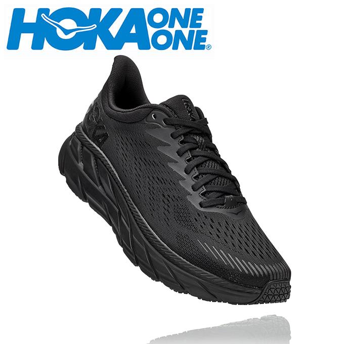 ホカオネオネ クリフトン7 CLIFTON 1110508 BBLC ランニングシューズ メンズ HOKA ONEONE run