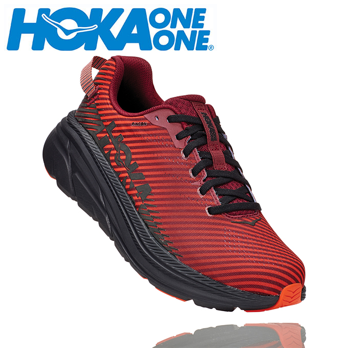 ホカオネオネ リンコン 2 RINCON 1110514 CAHR ランニングシューズ メンズ HOKA ONEONE run