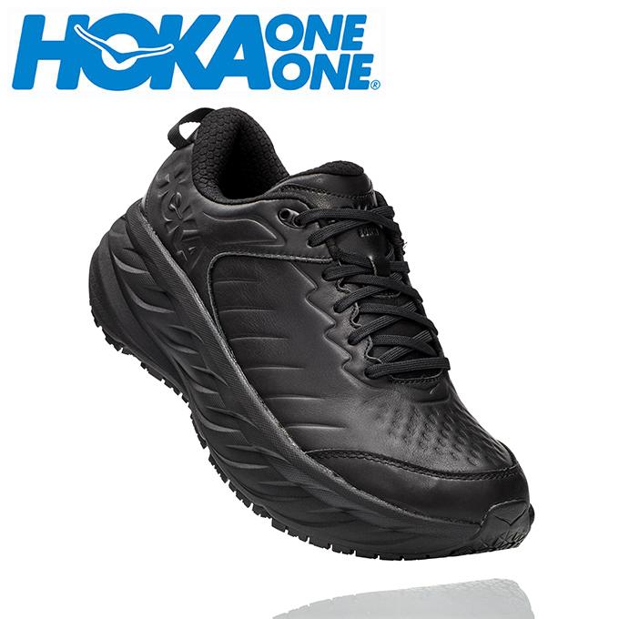 ホカオネオネ ボンダイ SR BONDI 1110520 BBLC ランニングシューズ メンズ HOKA ONEONE run