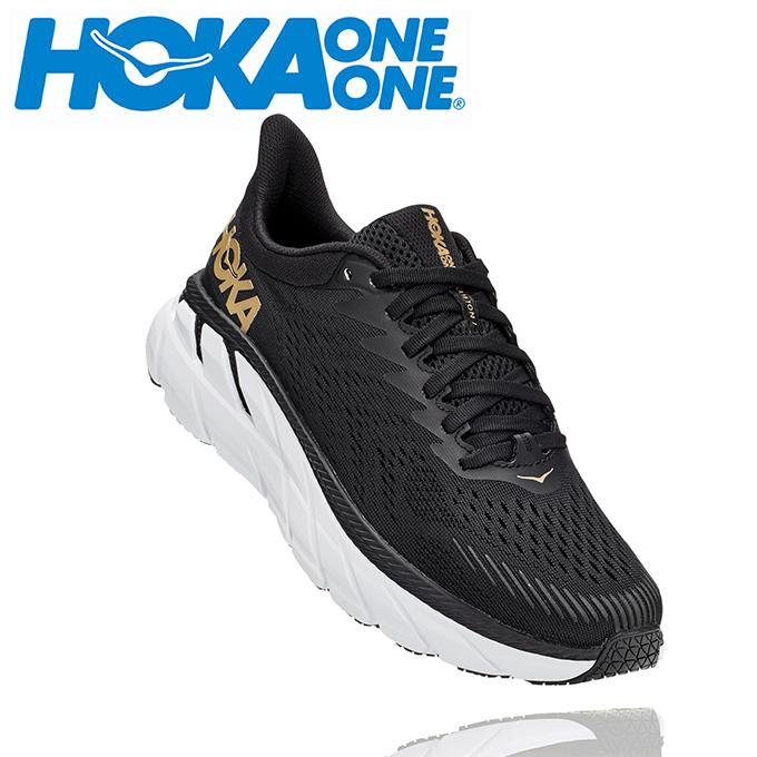 ホカオネオネ クリフトン 7 CLIFTON 1110509 BBRNZ ランニングシューズ レディース HOKA ONEONE run