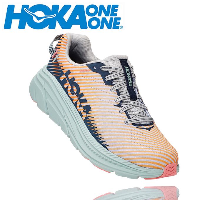 ホカオネオネ リンコン 2 RINCON 1110515 LRBI ランニングシューズ レディース HOKA ONEONE run