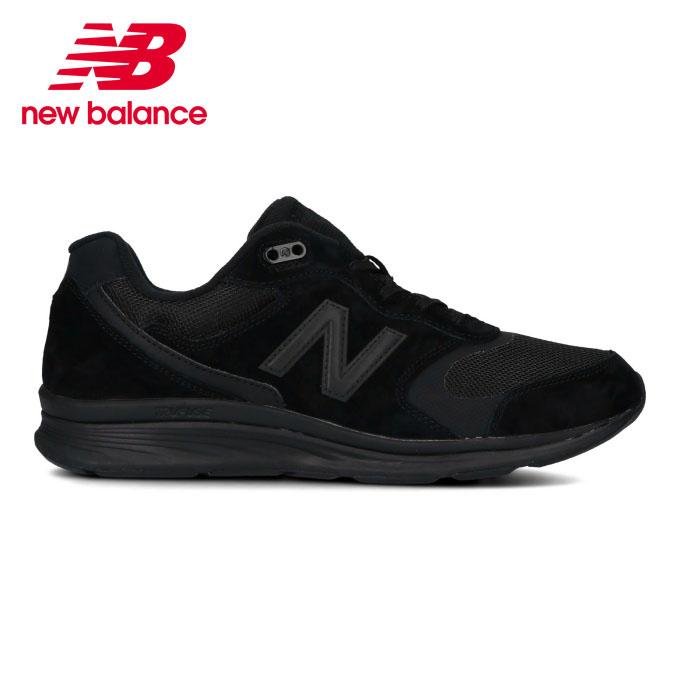 ニューバランス スニーカー メンズ MW880 MW880AB4 4E new balance run