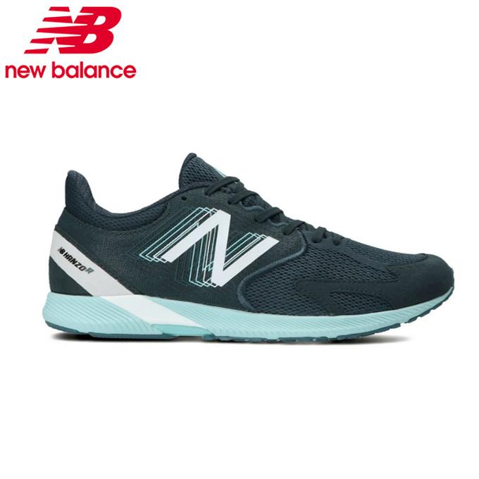 ニューバランス ランニングシューズ メンズ HANZOR ハンゾー R MHANZRI3 D new balance run
