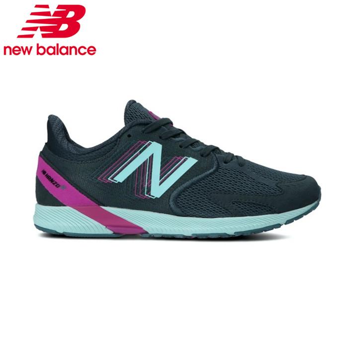 ニューバランス ランニングシューズ レディース HANZOR ハンゾー R WHANZRI3 B new balance run