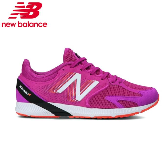 ニューバランス ランニングシューズ レディース HANZOR ハンゾー R WHANZRP3 B new balance run