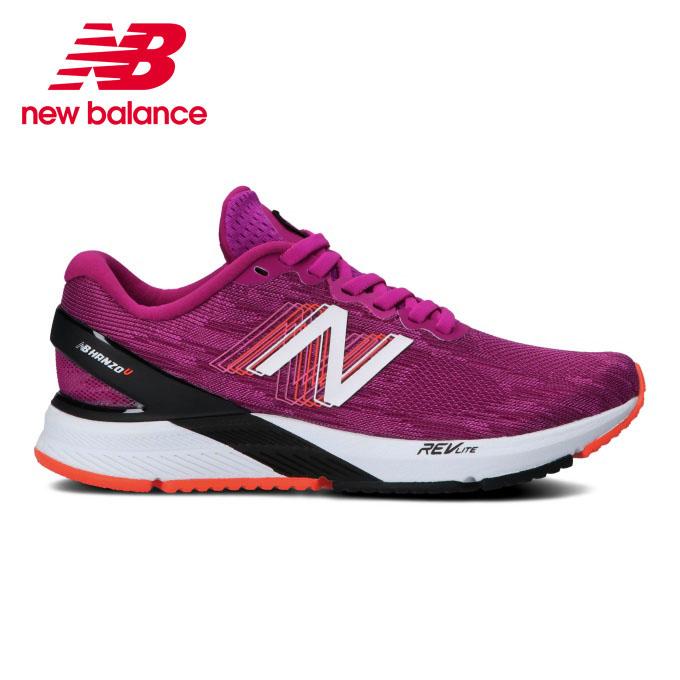 ニューバランス ランニングシューズ レディース NB HANZO U ハンゾー U WHANZUP3 2E new balance run