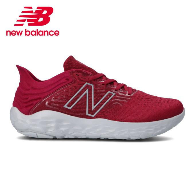 ニューバランス ランニングシューズ メンズ FRESH FOAM BEACON フレッシュフォーム ビーコン MBECNRW3 D new balance run