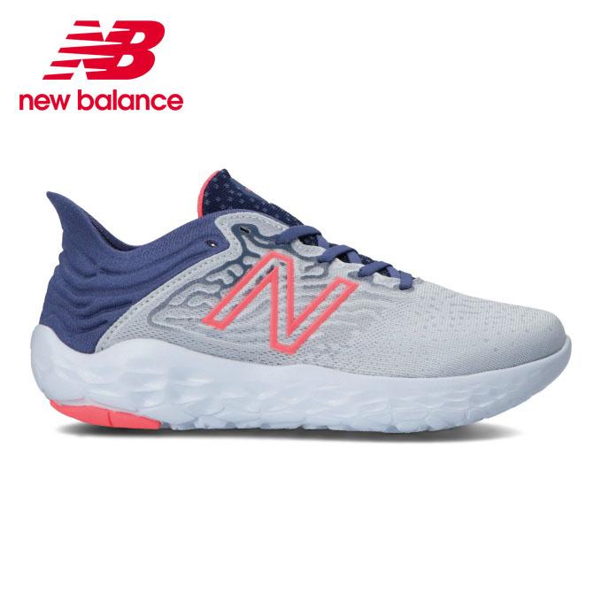 ニューバランス ランニングシューズ レディース FRESH FOAM BEACON フレッシュフォーム ビーコン WBECNBG3 B new balance run