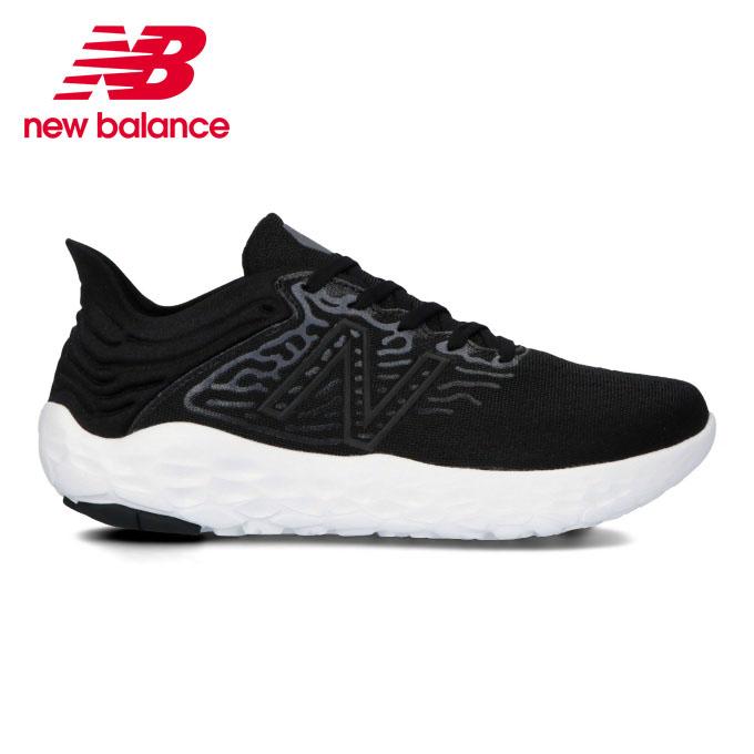 ニューバランス ランニングシューズ レディース FRESH FOAM BEACON フレッシュフォーム ビーコン WBECNBW3 B new balance run