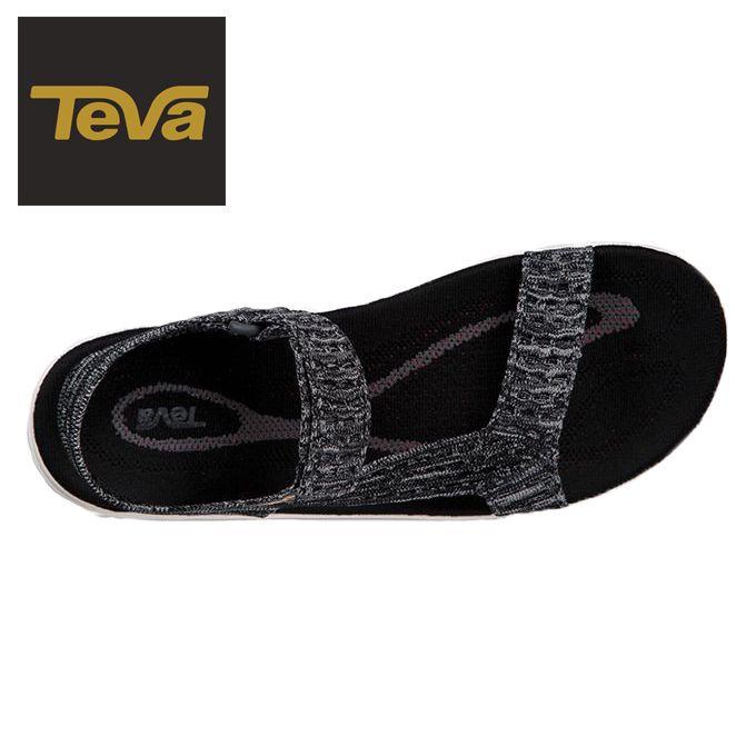 テバ TEVA ストラップサンダル メンズ Terra-Float 2 Knit Universal テラフロート2ニットユニバーサル 1091592 sc