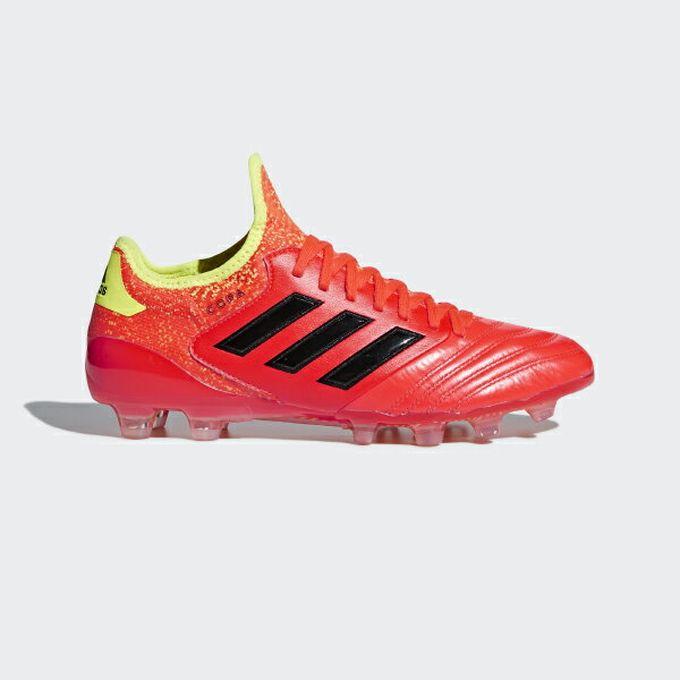 アディダス(adidas)サッカー スパイク(メンズ)コパ 18.1 ジャパン HG(B96591)2018SS sc