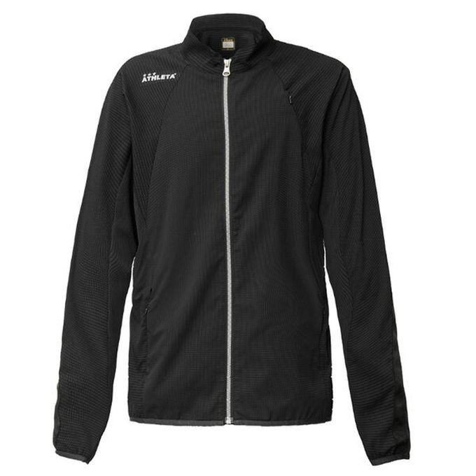 アスレタ(ATHLETA)オーヘイ・レーベル サッカー トレーニングウェア(メンズ)ドットエアートレーニングジャケット(REI-1046-70)2018SS