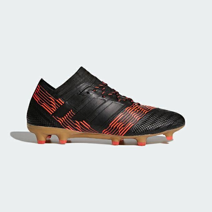 アディダス(adidas)サッカー スパイク(メンズ)ネメシス17.1FG/AG(CP8932)2018SS sc