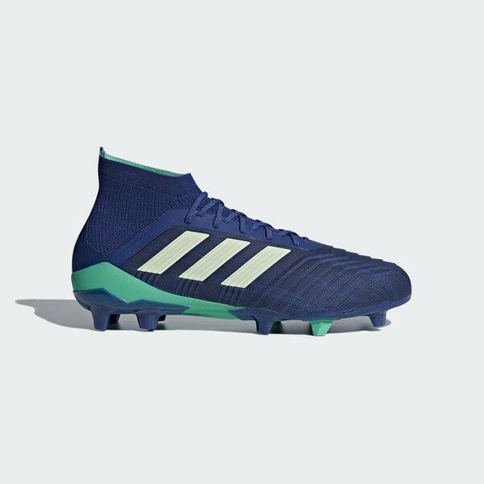 アディダス(adidas)サッカー スパイク(メンズ)プレデター18.1FG/AG(CM7411)2018SS sc
