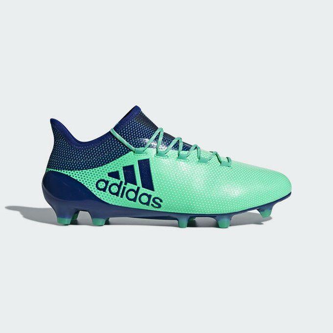 アディダス(adidas)サッカー スパイク(メンズ)エックス17.1FG/AG(CP9163)2018SS sc